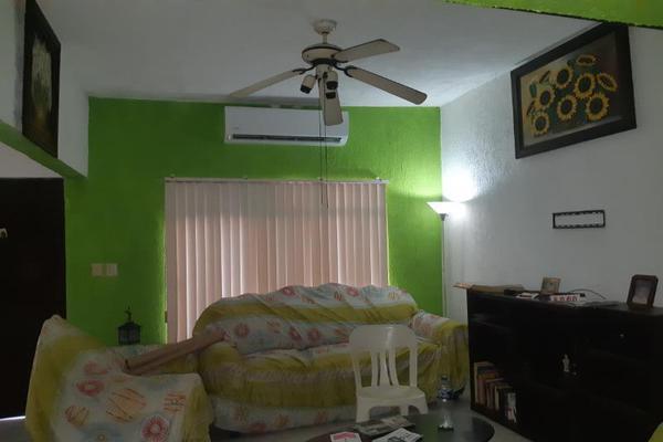 Foto de casa en venta en las brisas , infonavit las brisas, veracruz, veracruz de ignacio de la llave, 8844260 No. 04