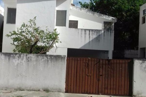 Foto de casa en venta en  , las brisas, mérida, yucatán, 3425603 No. 01