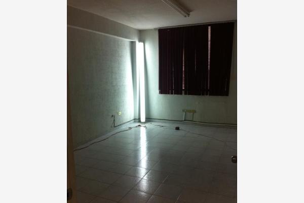 Foto de oficina en renta en  , las brisas, monterrey, nuevo león, 2657834 No. 01