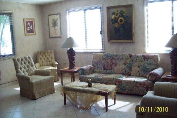 Foto de casa en venta en  , las brisas, monterrey, nuevo león, 5684484 No. 01