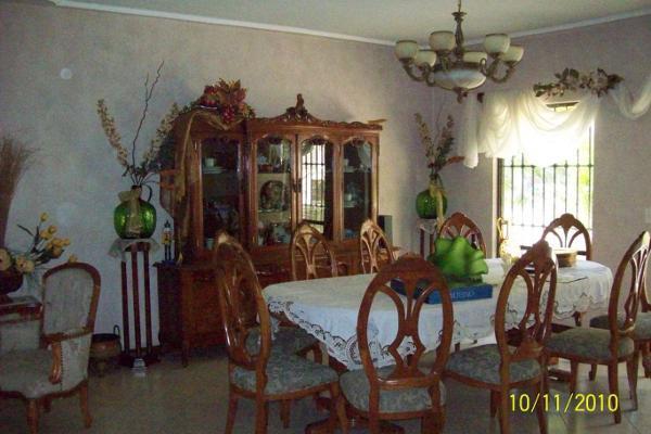 Foto de casa en venta en  , las brisas, monterrey, nuevo león, 5684484 No. 03