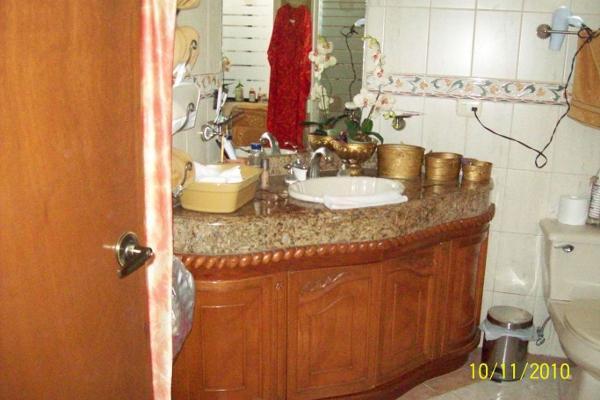 Foto de casa en venta en  , las brisas, monterrey, nuevo león, 5684484 No. 05