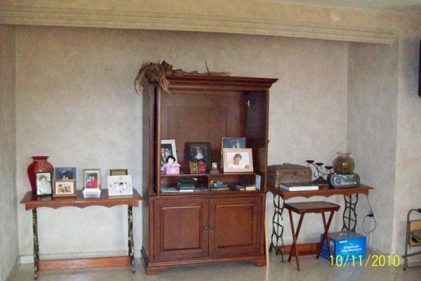 Foto de casa en venta en  , las brisas, monterrey, nuevo león, 5684484 No. 06