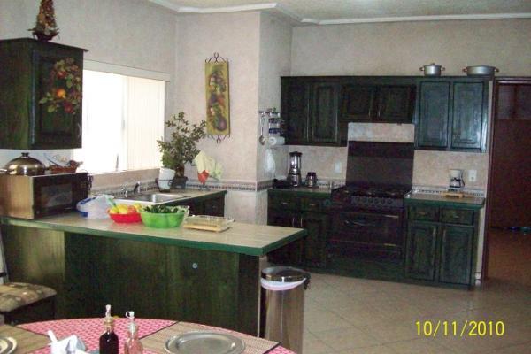 Foto de casa en venta en  , las brisas, monterrey, nuevo león, 5684484 No. 07