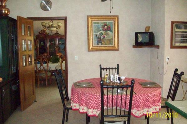 Foto de casa en venta en  , las brisas, monterrey, nuevo león, 5684484 No. 09
