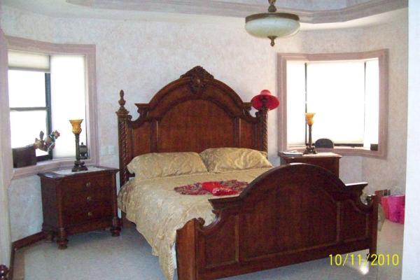 Foto de casa en venta en  , las brisas, monterrey, nuevo león, 5684484 No. 10