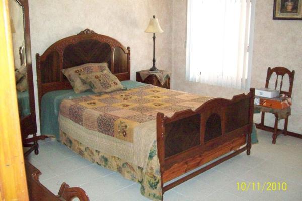 Foto de casa en venta en  , las brisas, monterrey, nuevo león, 5684484 No. 12