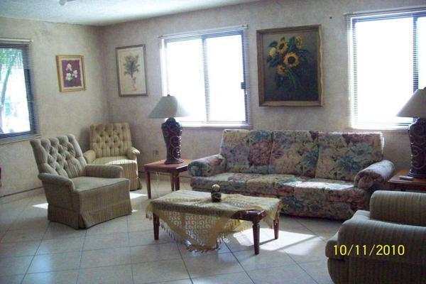 Foto de casa en venta en  , las brisas, monterrey, nuevo león, 8045238 No. 01