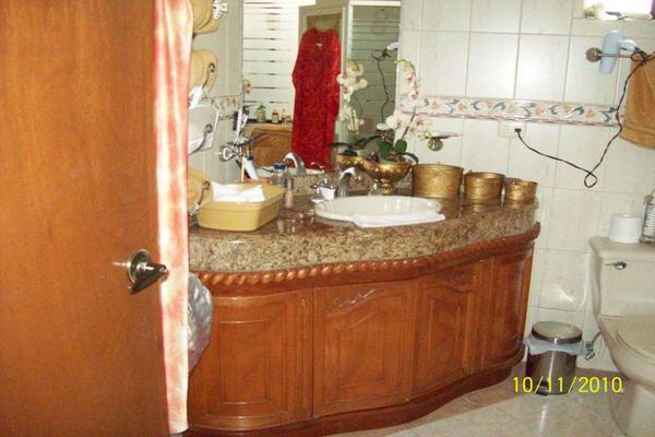 Foto de casa en venta en  , las brisas, monterrey, nuevo león, 8045238 No. 05