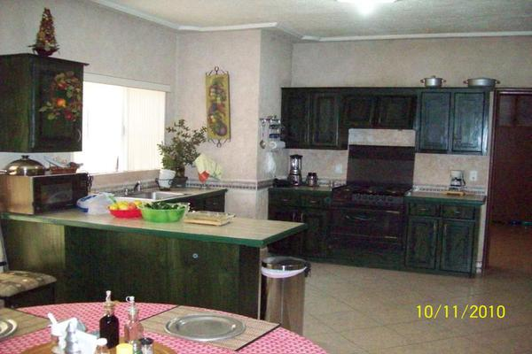 Foto de casa en venta en  , las brisas, monterrey, nuevo león, 8045238 No. 07