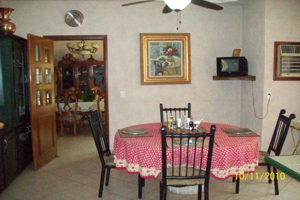 Foto de casa en venta en  , las brisas, monterrey, nuevo león, 8045238 No. 09
