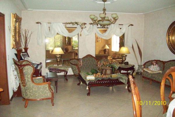 Foto de casa en venta en  , las brisas, monterrey, nuevo león, 8045238 No. 15