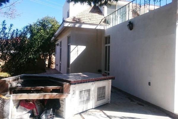 Foto de casa en renta en  , las caba?as, saltillo, coahuila de zaragoza, 3108141 No. 11