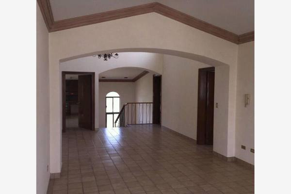Foto de casa en renta en  , las cabañas, saltillo, coahuila de zaragoza, 5878470 No. 03