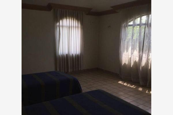 Foto de casa en renta en  , las cabañas, saltillo, coahuila de zaragoza, 5878470 No. 04