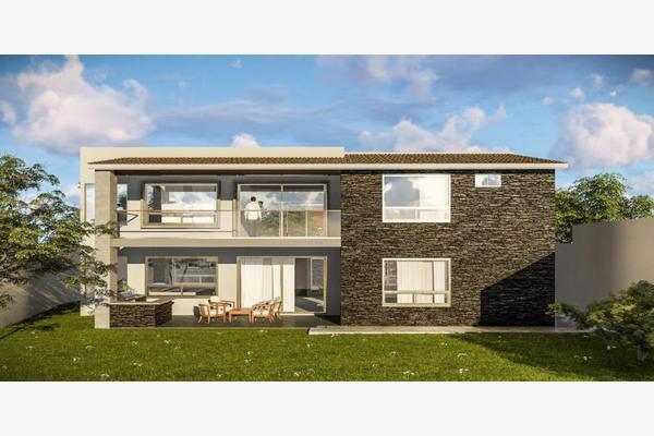 Foto de casa en venta en las campanas 1, rincón de la sierra, monterrey, nuevo león, 8290691 No. 03