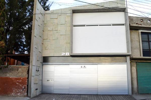 Foto de casa en venta en  , las campanas, oaxaca de juárez, oaxaca, 3566361 No. 01