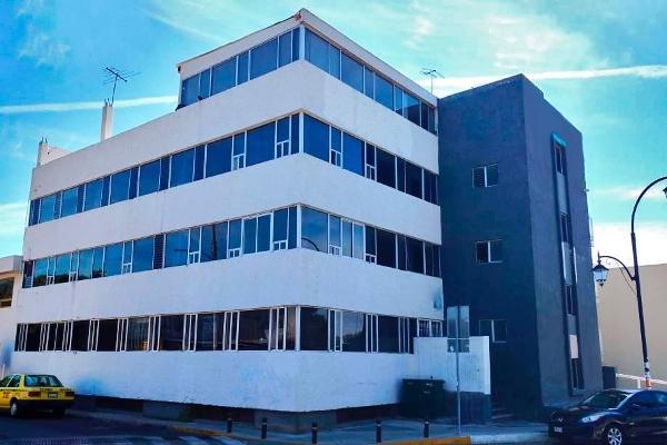 Foto de oficina en renta en  , las campanas, querétaro, querétaro, 12266947 No. 01