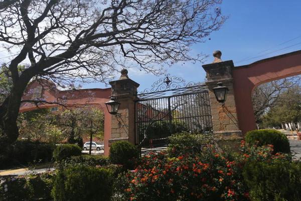 Foto de casa en venta en las cañadas 17 , club de golf hacienda, atizapán de zaragoza, méxico, 12272519 No. 01