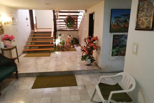 Foto de casa en venta en las cañadas 17 , club de golf hacienda, atizapán de zaragoza, méxico, 12272519 No. 03
