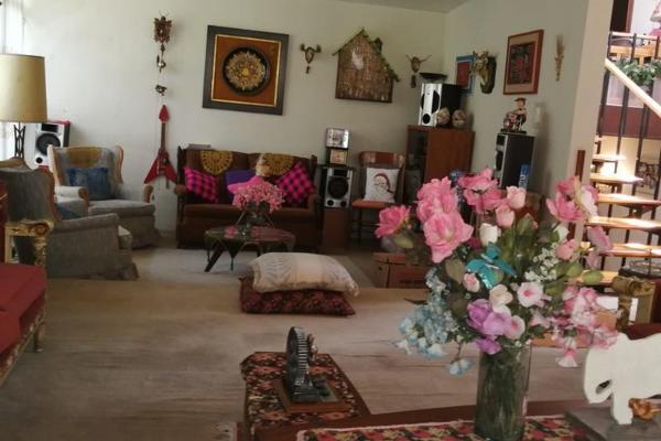 Foto de casa en venta en las cañadas 17 , club de golf hacienda, atizapán de zaragoza, méxico, 12272519 No. 06
