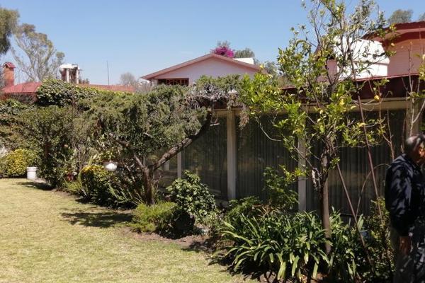 Foto de casa en venta en las cañadas 17 , club de golf hacienda, atizapán de zaragoza, méxico, 12272519 No. 09