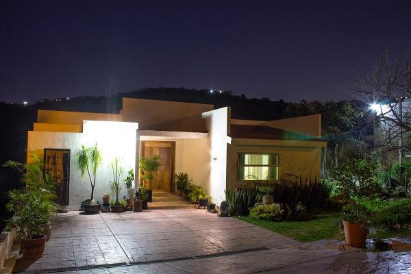 Foto de casa en venta en  , las cañadas, zapopan, jalisco, 5179740 No. 21