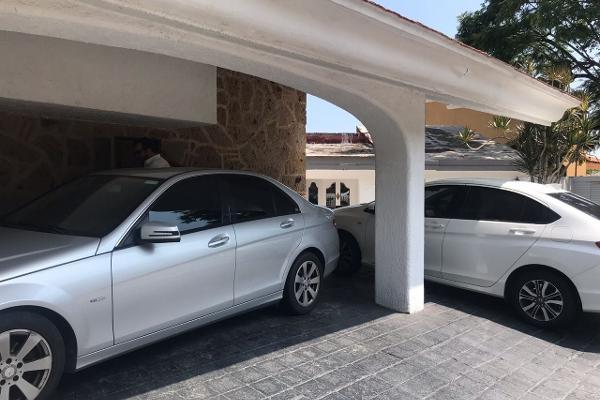 Foto de casa en venta en  , las cañadas, zapopan, jalisco, 5670424 No. 05
