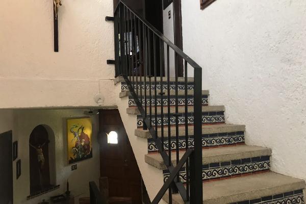 Foto de casa en venta en  , las cañadas, zapopan, jalisco, 5670424 No. 10