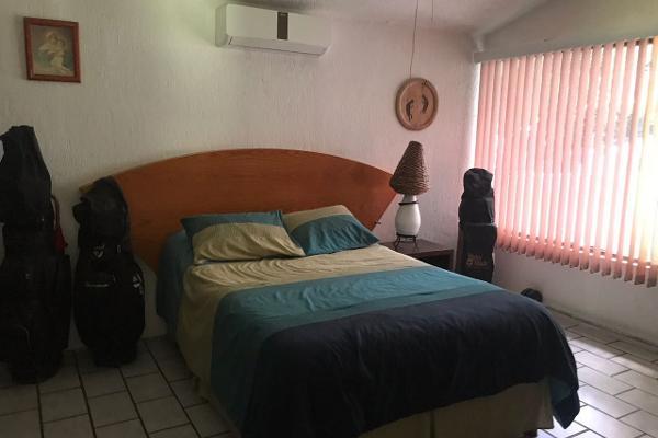 Foto de casa en venta en  , las cañadas, zapopan, jalisco, 5670424 No. 11