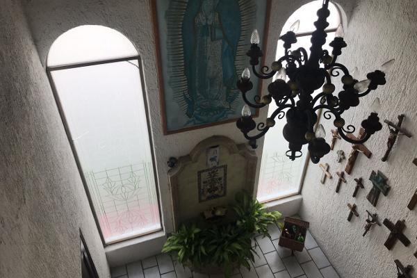 Foto de casa en venta en  , las cañadas, zapopan, jalisco, 5670424 No. 12