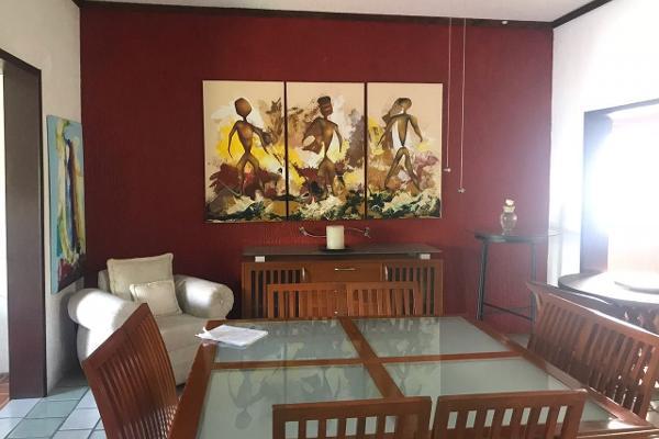 Foto de casa en venta en  , las cañadas, zapopan, jalisco, 5670424 No. 33