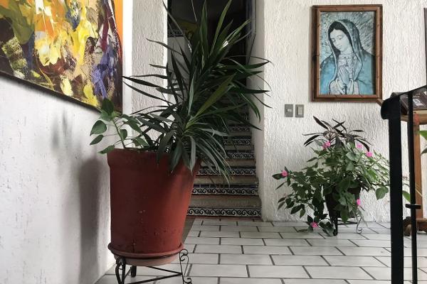 Foto de casa en venta en  , las cañadas, zapopan, jalisco, 5670424 No. 35