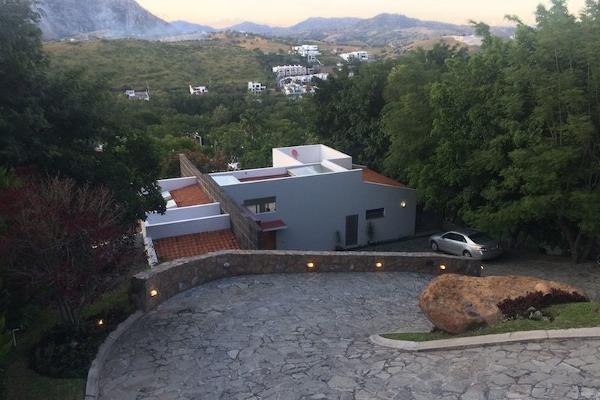 Foto de casa en venta en  , las cañadas, zapopan, jalisco, 5938904 No. 01