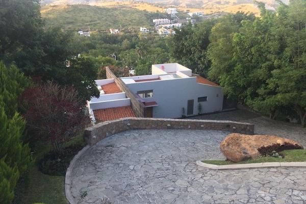 Foto de casa en venta en  , las cañadas, zapopan, jalisco, 5938904 No. 02