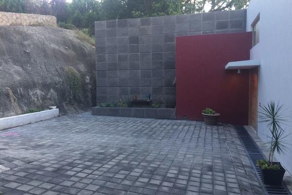 Foto de casa en venta en  , las cañadas, zapopan, jalisco, 5938904 No. 03