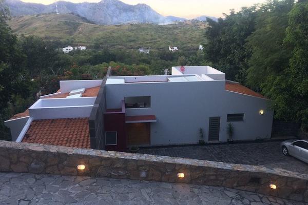 Foto de casa en venta en  , las cañadas, zapopan, jalisco, 5938904 No. 04