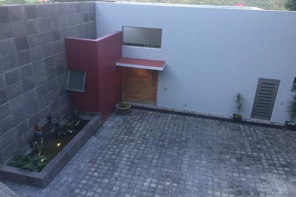 Foto de casa en venta en  , las cañadas, zapopan, jalisco, 5938904 No. 05