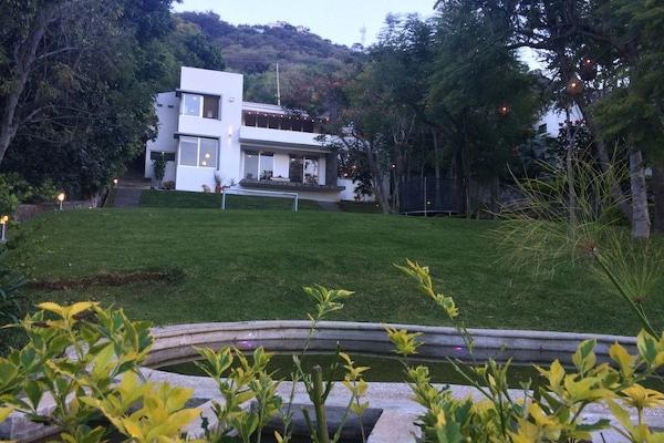Foto de casa en venta en  , las cañadas, zapopan, jalisco, 5938904 No. 06