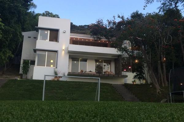 Foto de casa en venta en  , las cañadas, zapopan, jalisco, 5938904 No. 08