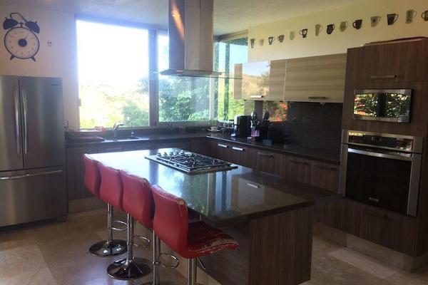 Foto de casa en venta en  , las cañadas, zapopan, jalisco, 5938904 No. 12