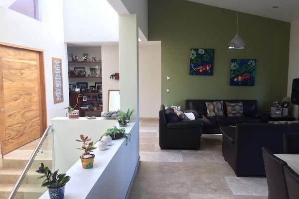 Foto de casa en venta en  , las cañadas, zapopan, jalisco, 5938904 No. 16