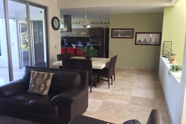 Foto de casa en venta en  , las cañadas, zapopan, jalisco, 5938904 No. 21