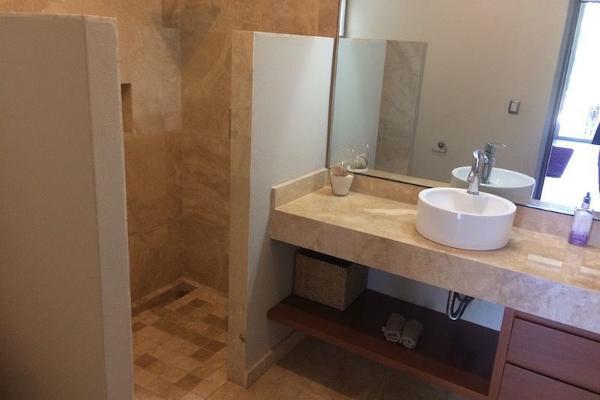 Foto de casa en venta en  , las cañadas, zapopan, jalisco, 5938904 No. 23