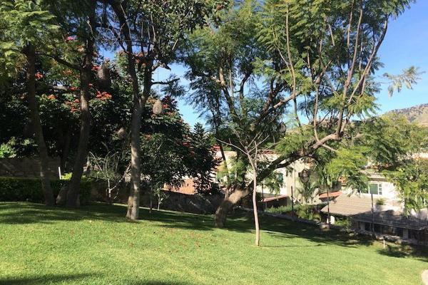Foto de casa en venta en  , las cañadas, zapopan, jalisco, 5938904 No. 26