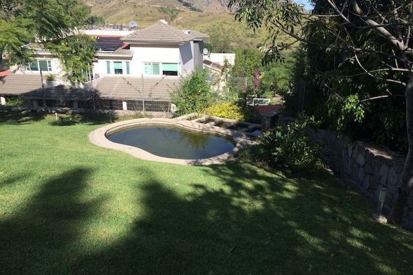 Foto de casa en venta en  , las cañadas, zapopan, jalisco, 5938904 No. 27
