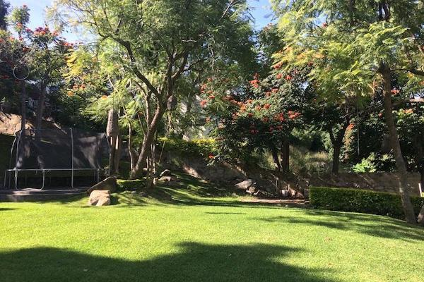 Foto de casa en venta en  , las cañadas, zapopan, jalisco, 5938904 No. 28