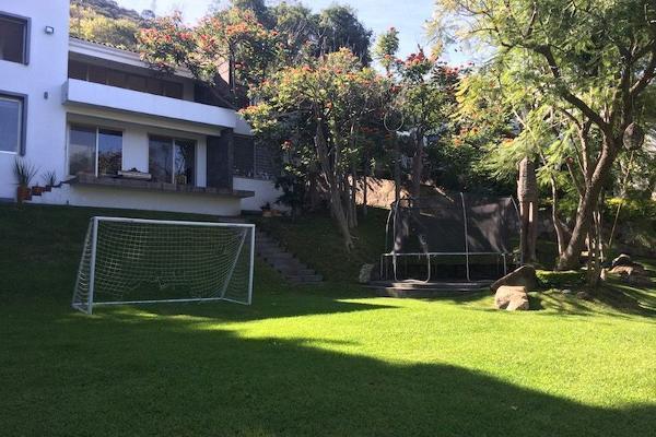 Foto de casa en venta en  , las cañadas, zapopan, jalisco, 5938904 No. 29