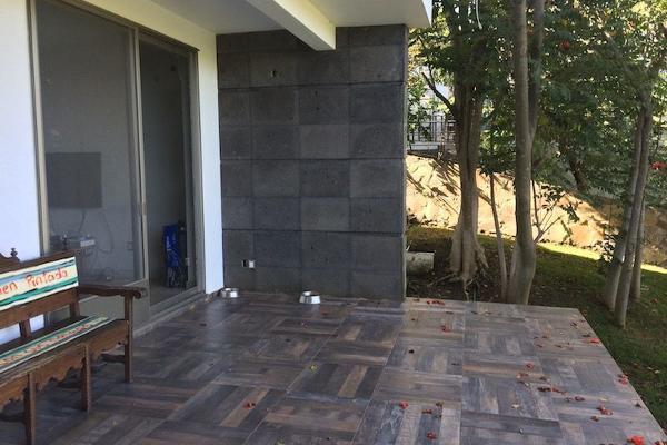 Foto de casa en venta en  , las cañadas, zapopan, jalisco, 5938904 No. 32