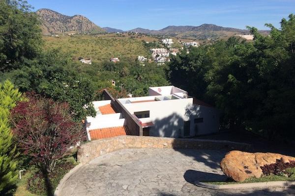 Foto de casa en venta en  , las cañadas, zapopan, jalisco, 5938904 No. 36